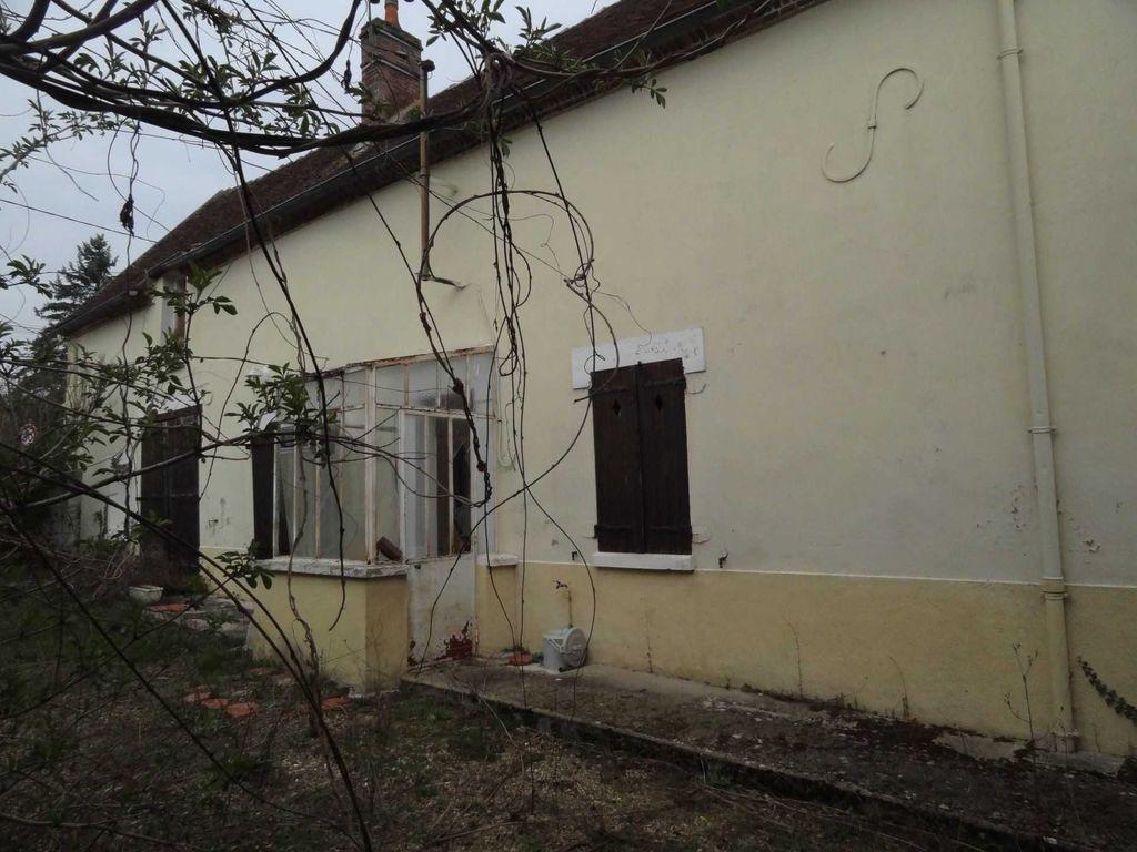 Achat maison 1chambre 60m² - La Celle-Saint-Cyr