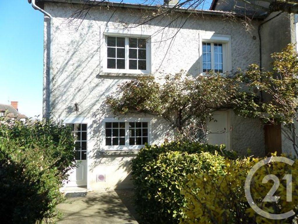 Achat maison 3 chambre(s) - Lurcy-Lévis