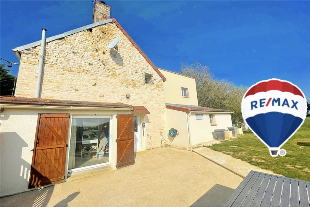 Achat maison 6chambres 160m² - Cosne-Cours-sur-Loire