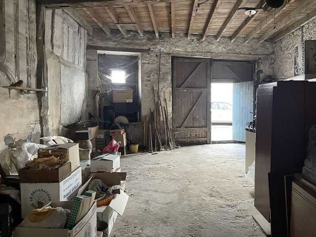 Achat loft 4pièces 110m² - Sens