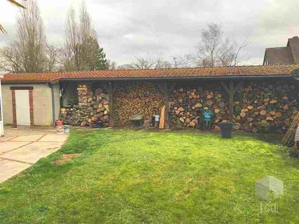 Achat maison 3 chambre(s) - Romilly-sur-Seine