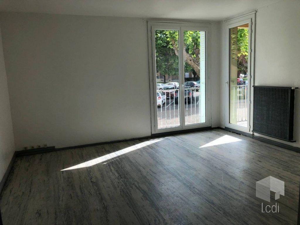 Achat appartement 4pièces 60m² - Pierrelatte