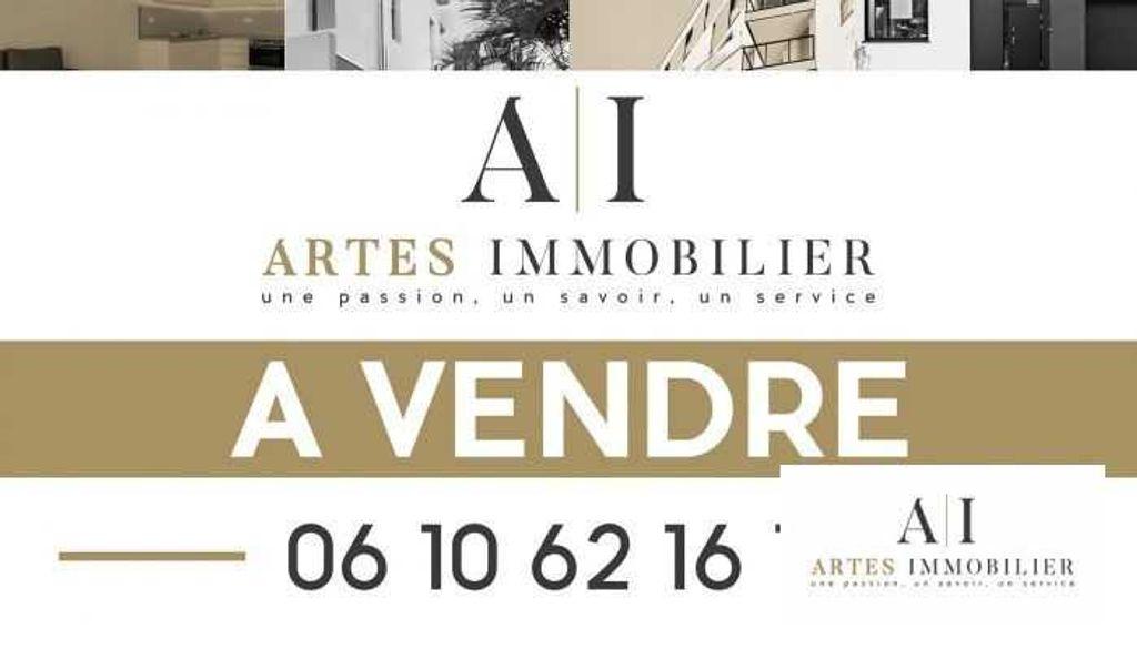 Achat appartement 4pièces 69m² - Les Tourrettes