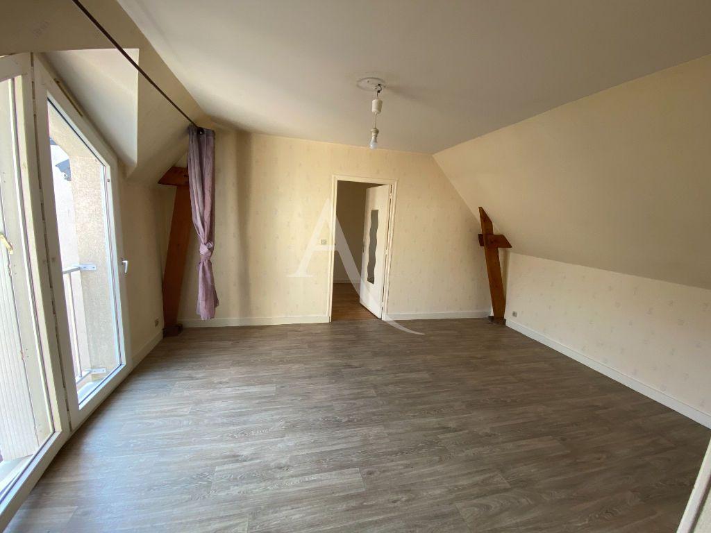 Achat appartement 2pièces 39m² - Angers