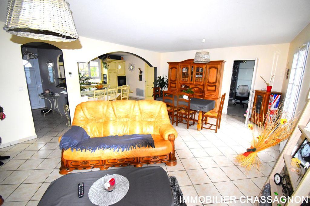 Achat maison 4 chambre(s) - Avermes
