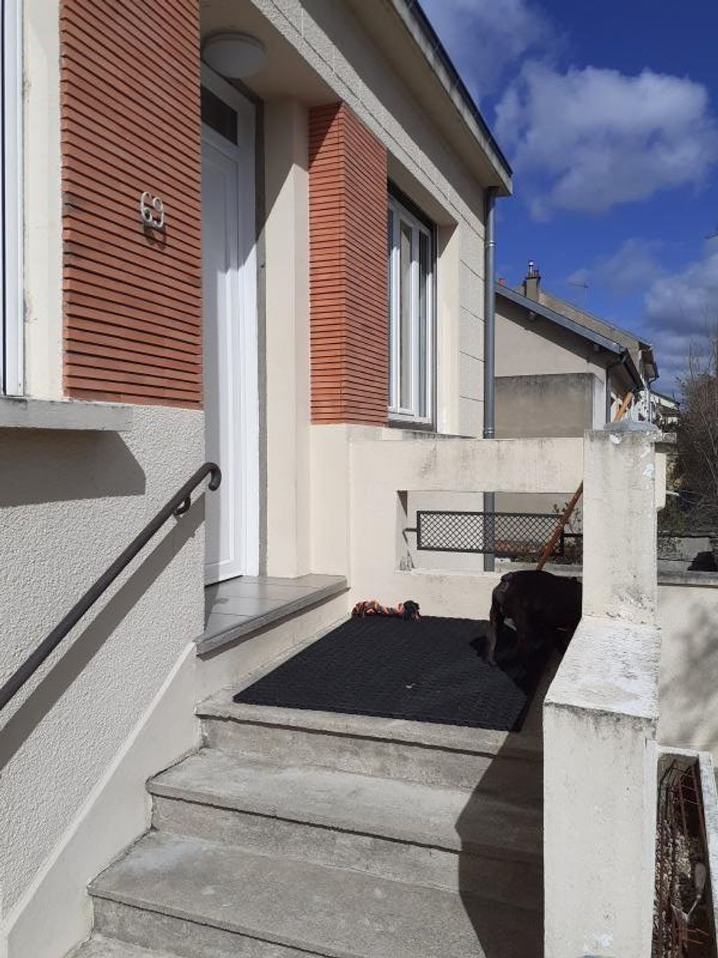 Achat maison 3 chambres 120 m² - Vichy