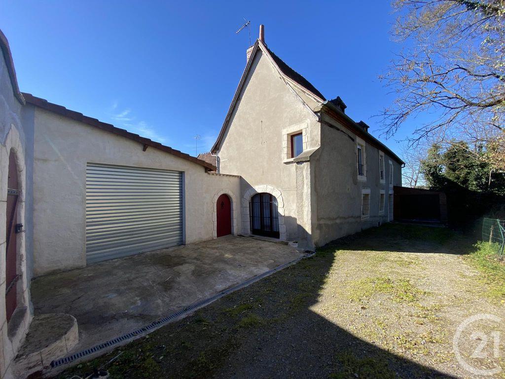 Achat maison 2chambres 200m² - Saint-Victor