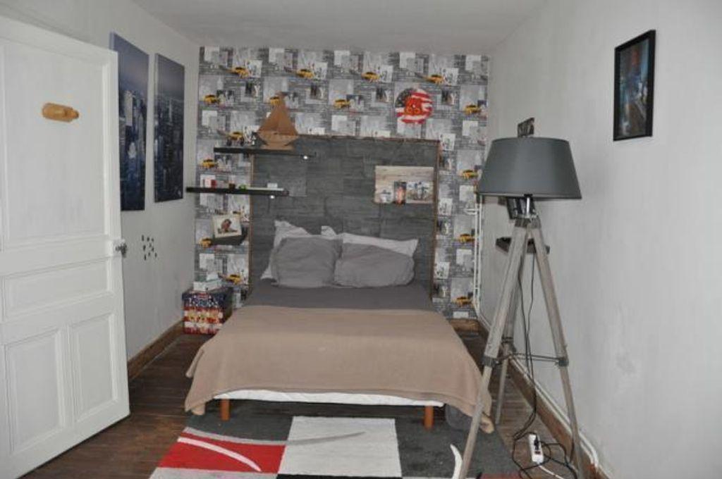Achat maison 3 chambre(s) - Le Mayet-de-Montagne