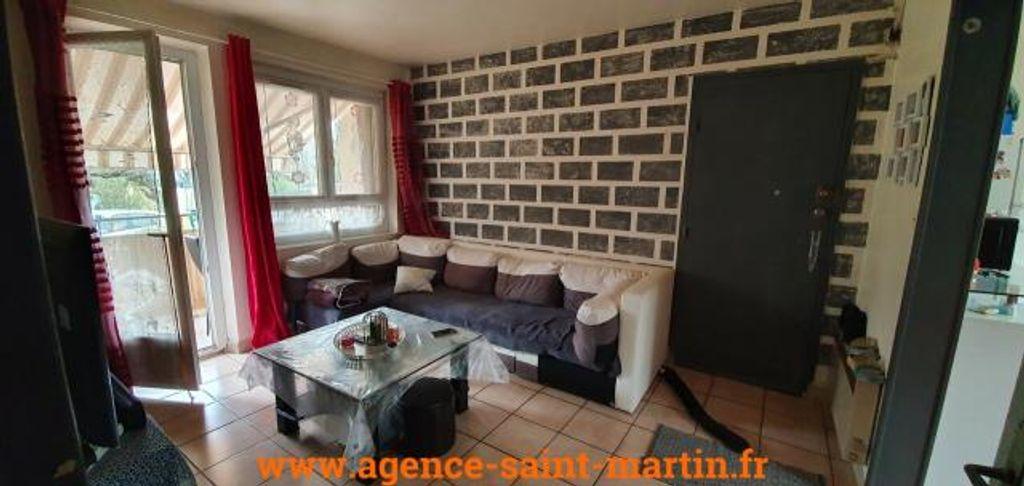 Achat appartement 4pièces 68m² - Les Tourrettes