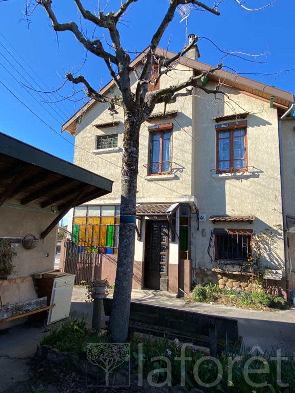 Achat maison 4chambres 126m² - Saint-Denis-lès-Bourg
