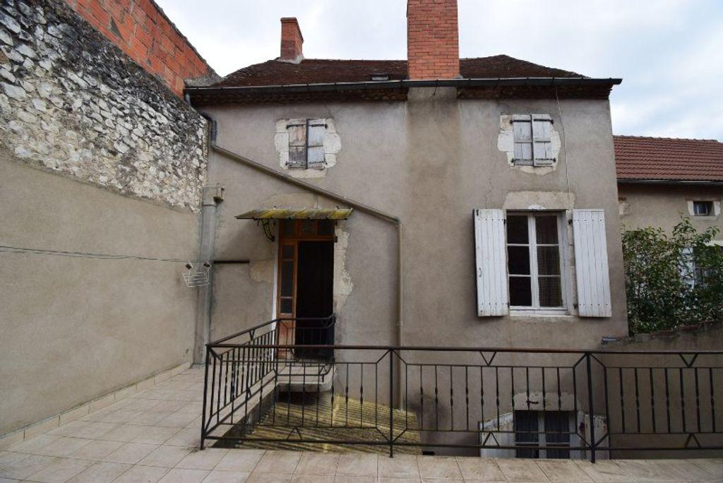 Achat maison 3chambres 125m² - Ébreuil