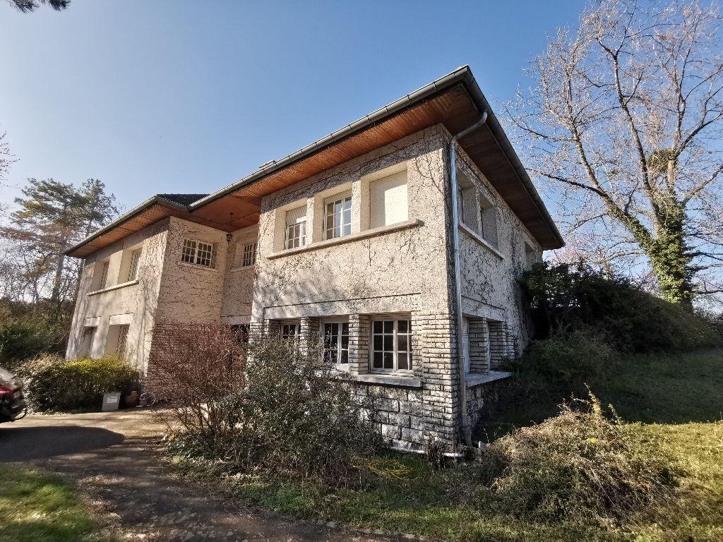 Achat maison 5chambres 300m² - Dijon