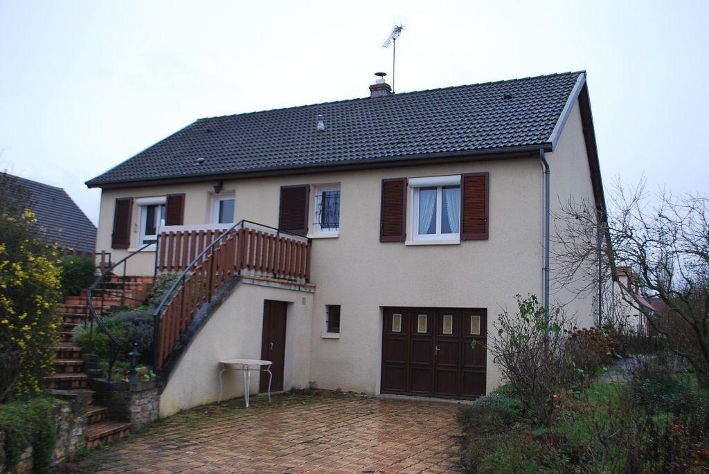 Achat maison 4chambres 115m² - Cosne-Cours-sur-Loire