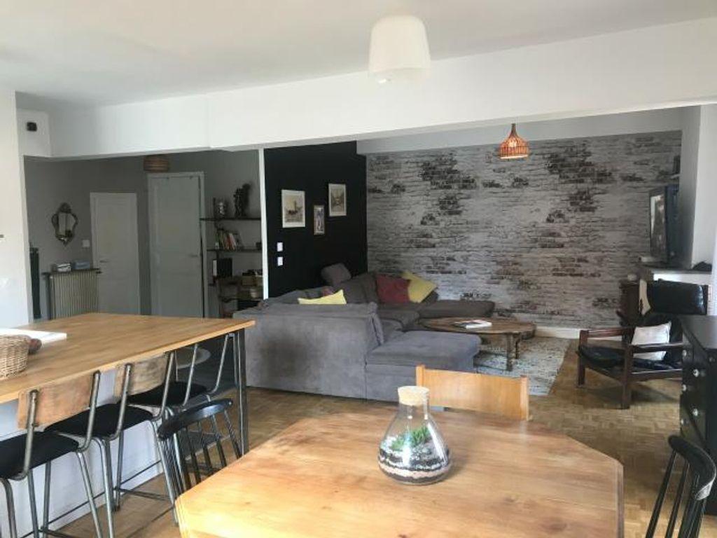 Achat maison 3chambres 140m² - Bourg-lès-Valence