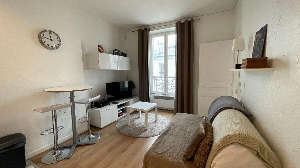 Achat appartement 2pièces 32m² - Paris 12ème arrondissement