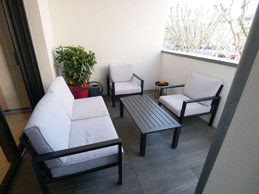 Achat appartement 4pièces 89m² - Tain-l'Hermitage