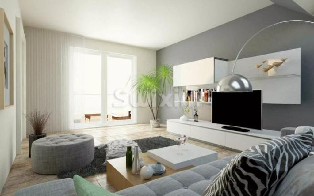 Achat appartement 2pièces 45m² - Métabief