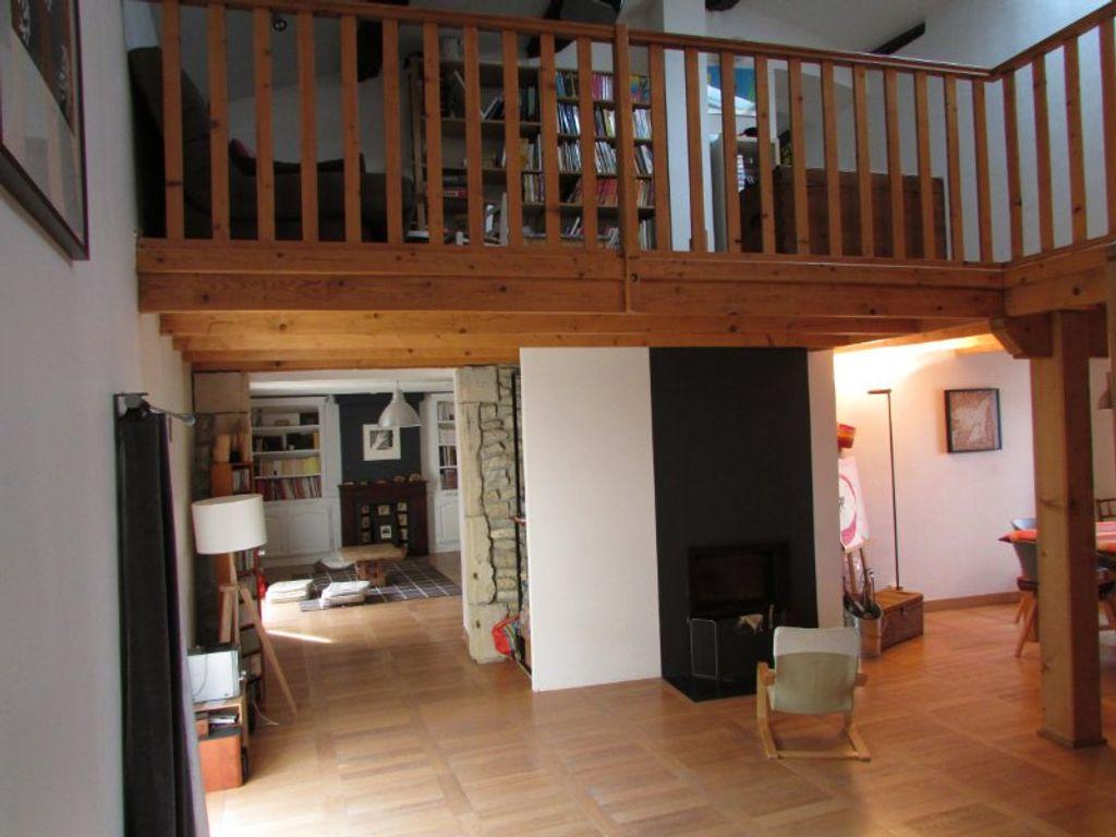 Achat duplex 9pièces 201m² - Saint-Marcel-lès-Sauzet