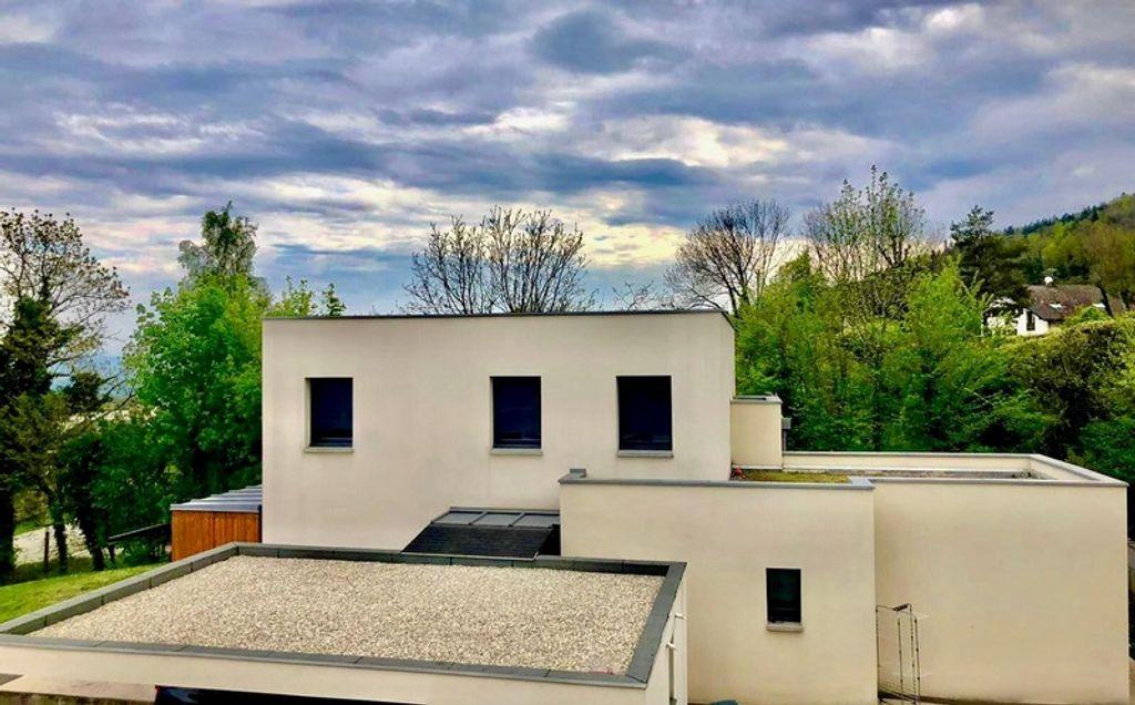 Achat maison 4chambres 128m² - Échenevex