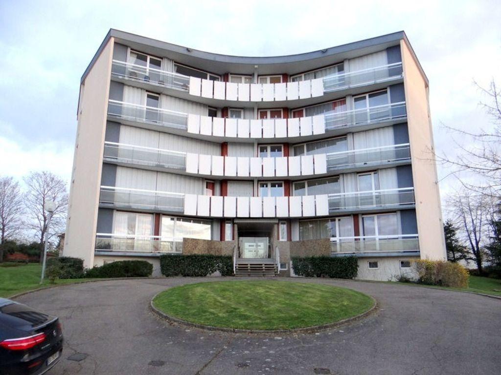 Achat appartement 3pièces 75m² - Montluçon