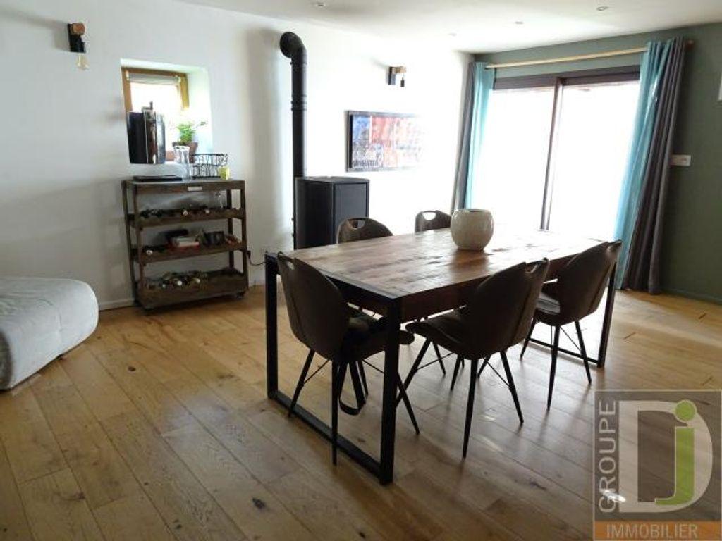 Achat maison 3chambres 111m² - Combovin