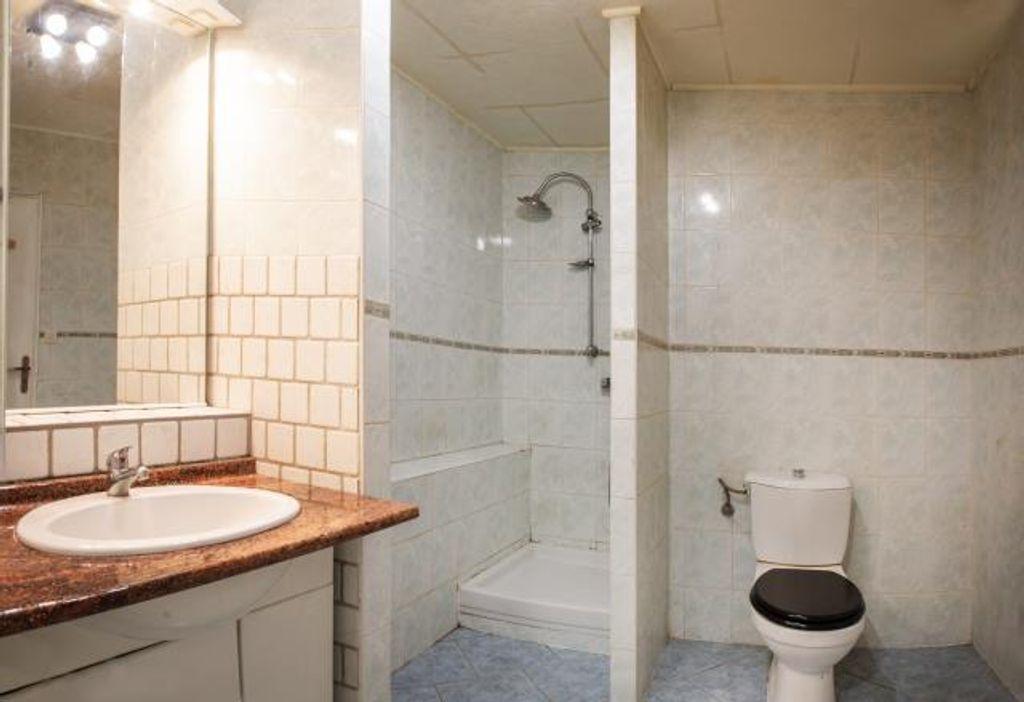 Achat appartement 1 pièce(s) Les Hôpitaux-Neufs