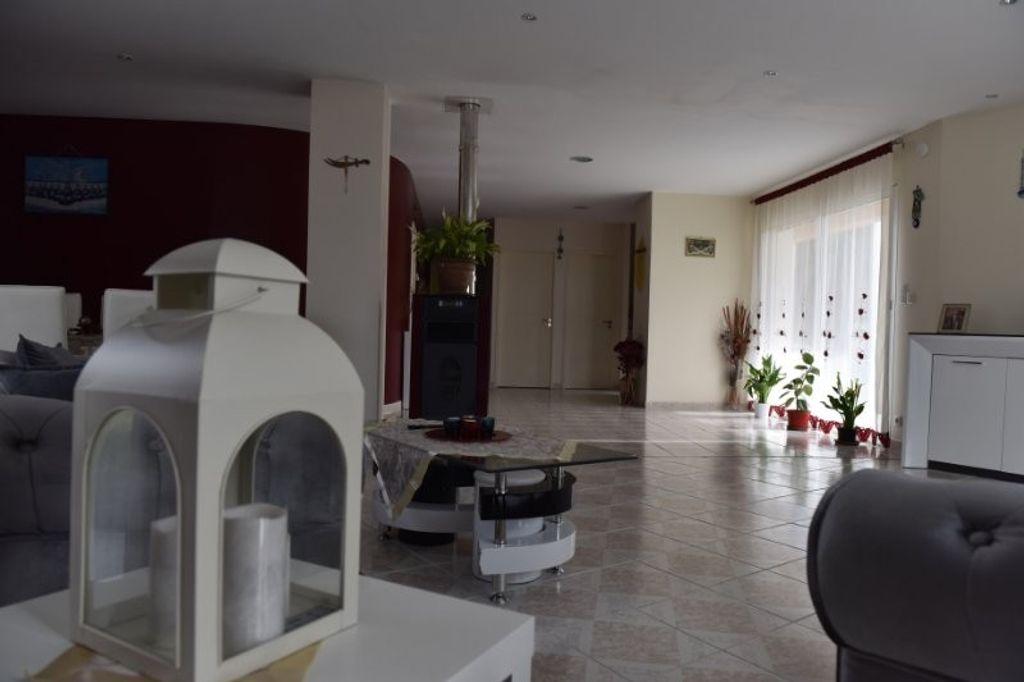 Achat maison 4chambres 165m² - Monistrol-sur-Loire