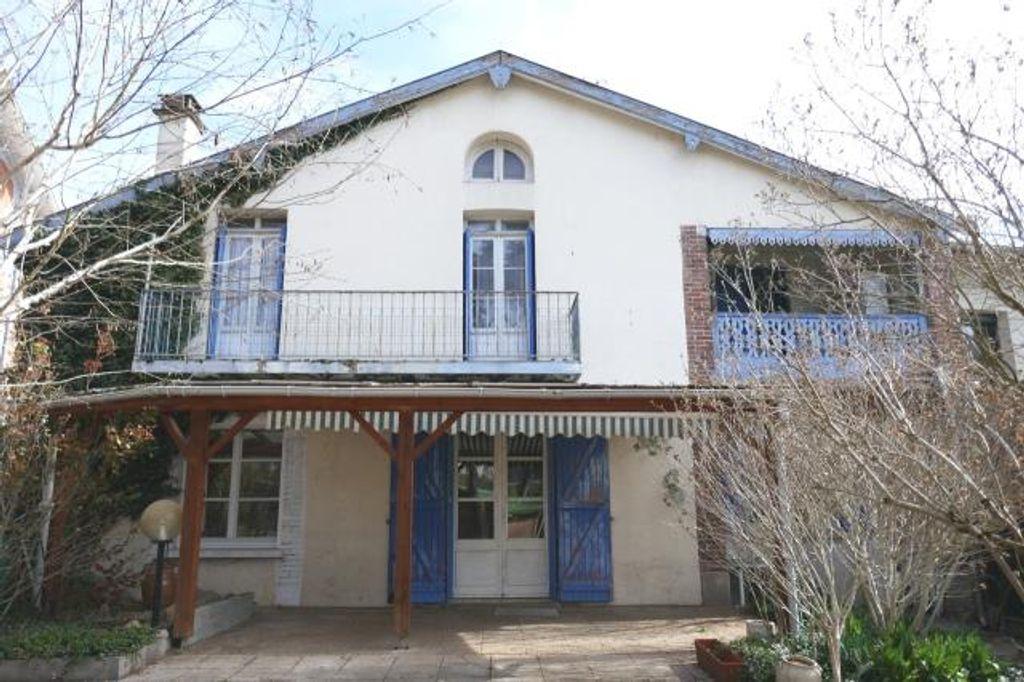 Achat maison 5chambres 200m² - Aurec-sur-Loire