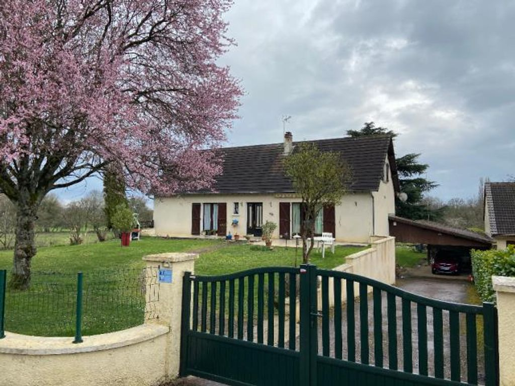 Achat maison 6chambres 137m² - Parigny-les-Vaux