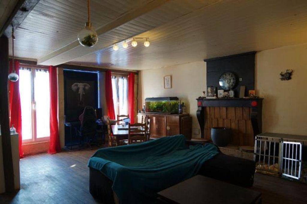 Achat maison 2chambres 130m² - La Celle-sur-Nièvre