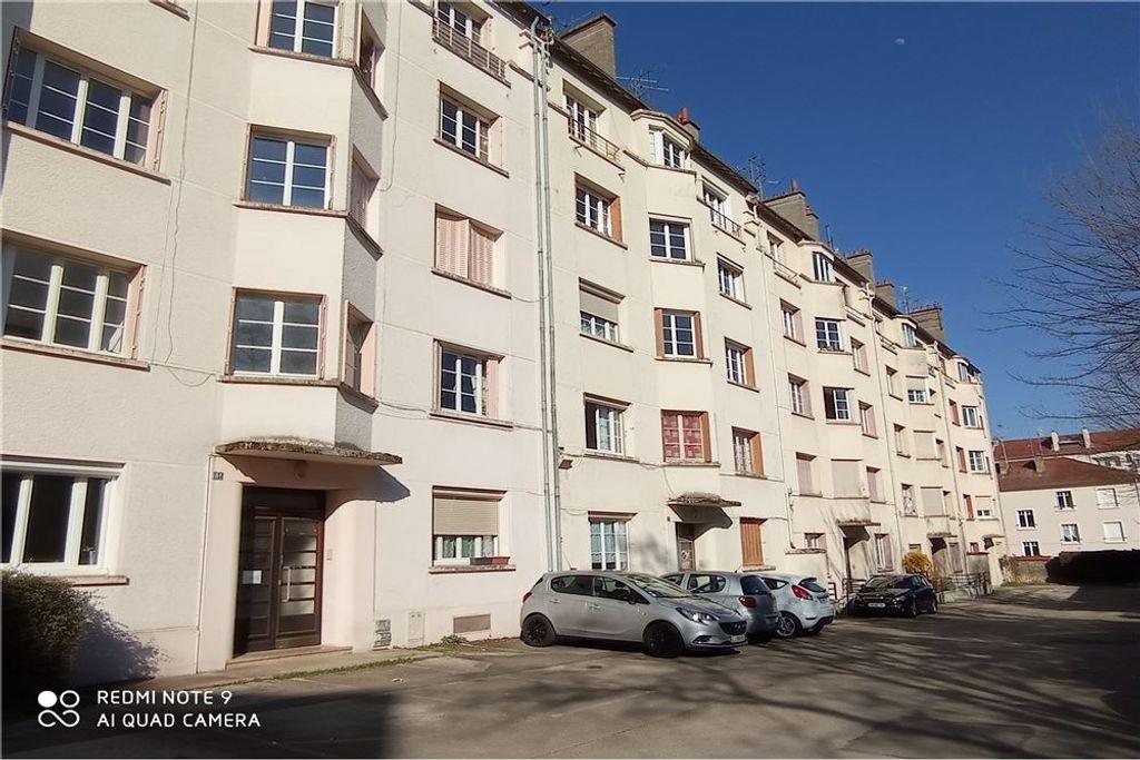 Achat appartement 2pièces 39m² - Dijon