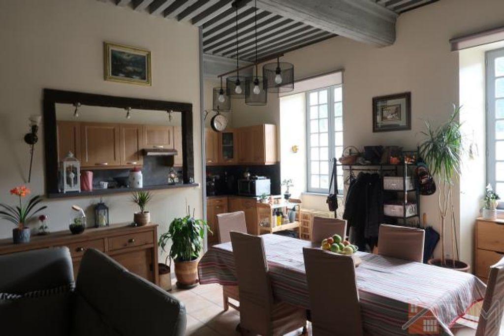 Achat appartement 4pièces 101m² - La Séauve-sur-Semène