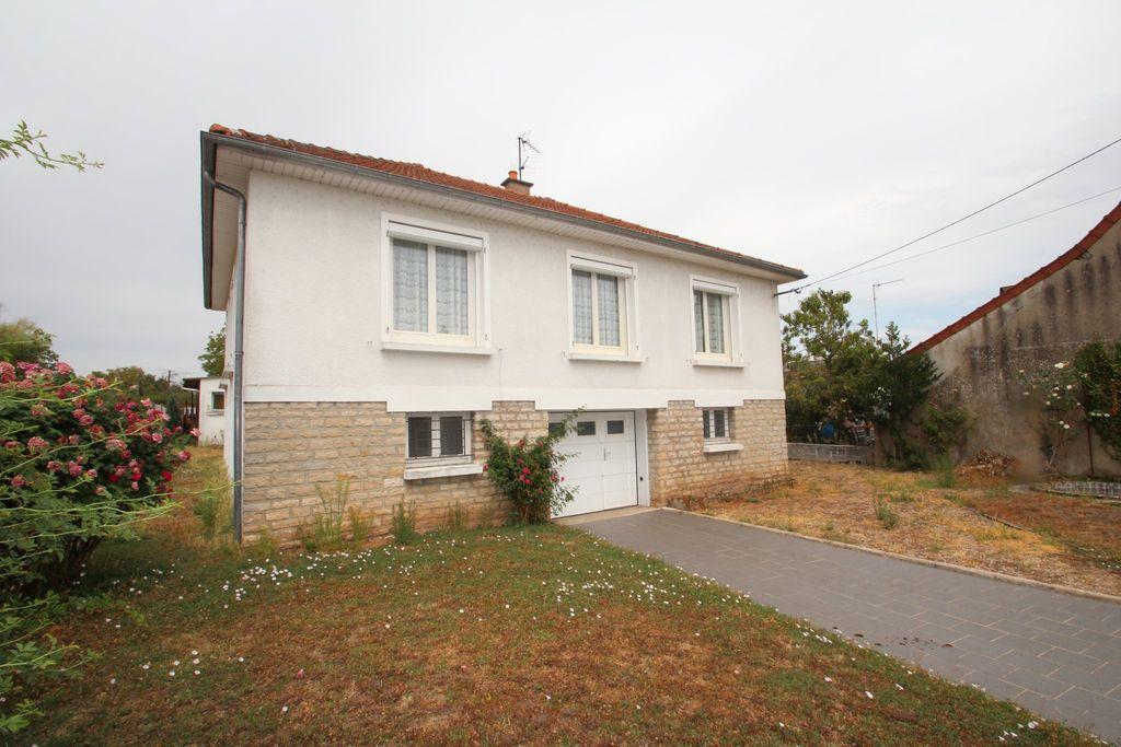Achat maison 3chambres 80m² - Saint-Léger-des-Vignes