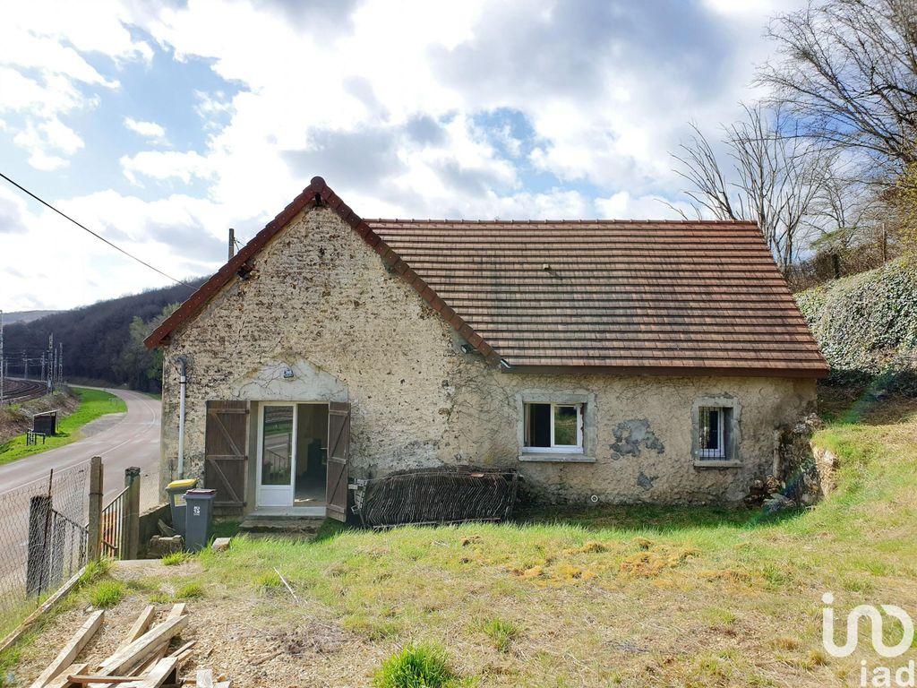 Achat maison 2chambres 95m² - Villeneuve-sur-Yonne