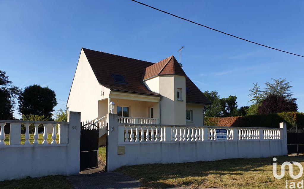 Achat maison 4chambres 167m² - Cudot