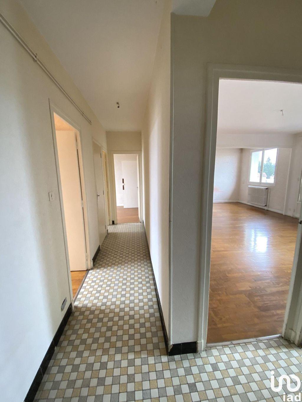 Achat appartement 3pièces 70m² - Lapalisse