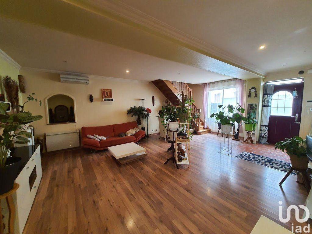 Achat maison 3 chambre(s) - Vichy