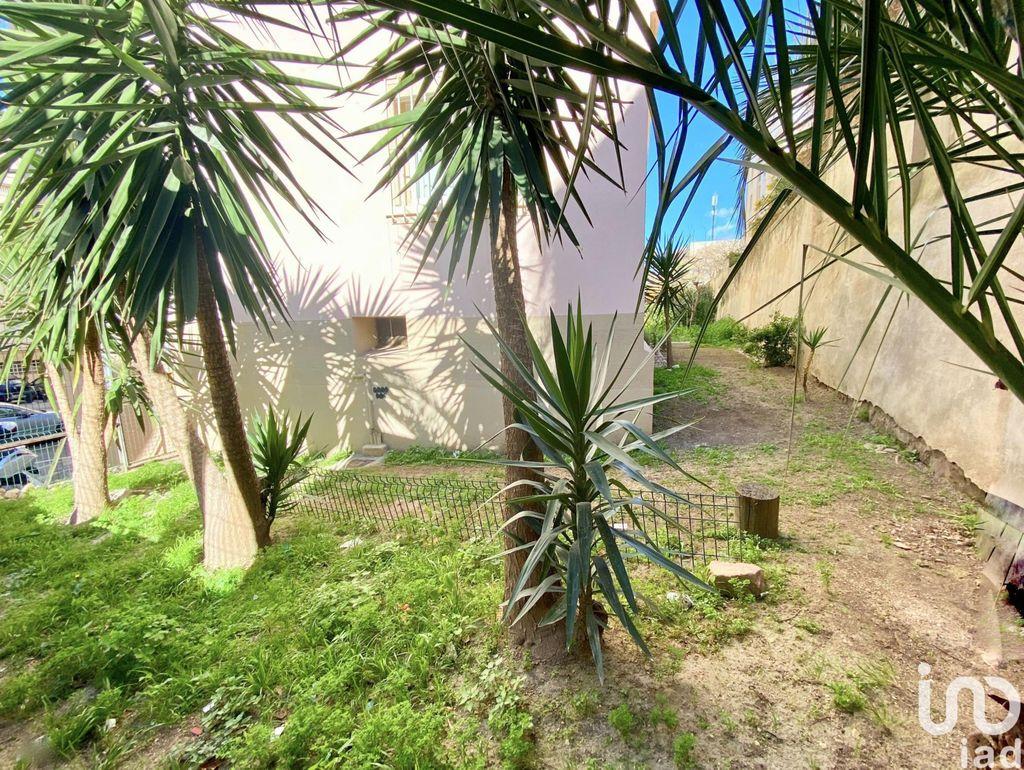 Achat appartement 3pièces 66m² - Marseille 7ème arrondissement
