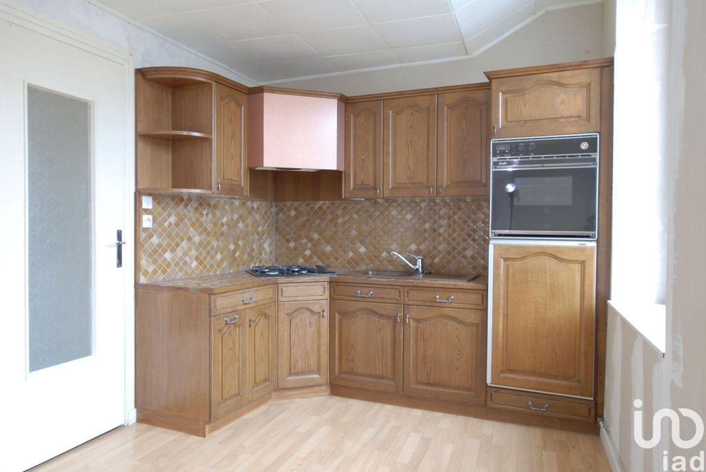 Achat appartement 2pièces 47m² - La Séauve-sur-Semène