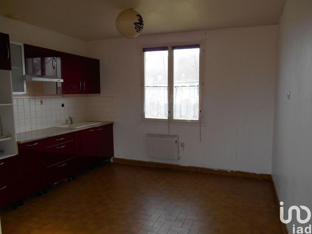 Achat maison 2 chambre(s) - Saint-Menoux