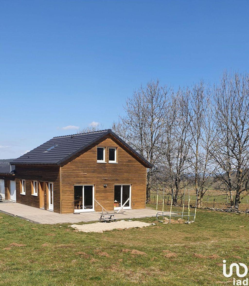 Achat maison 3chambres 100m² - Araules
