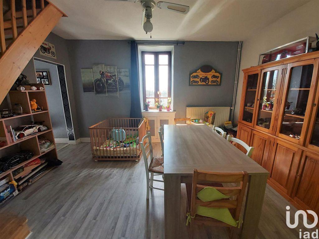 Achat maison 5 chambre(s) - Montmarault
