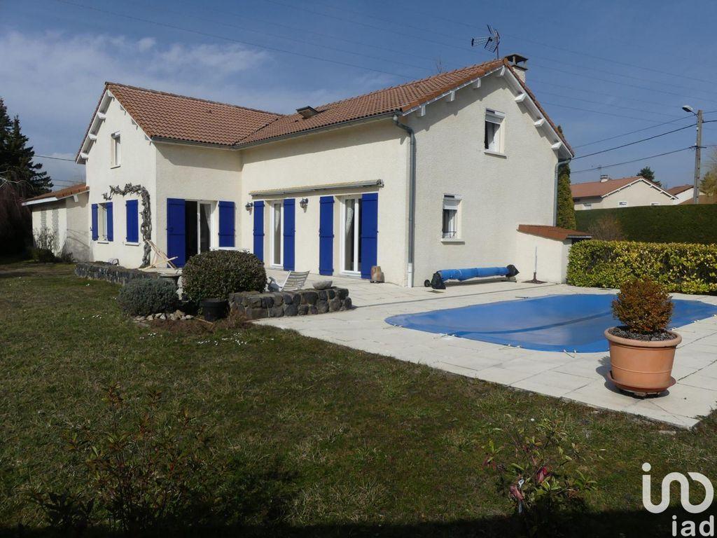Achat maison 3chambres 179m² - Le Puy-en-Velay