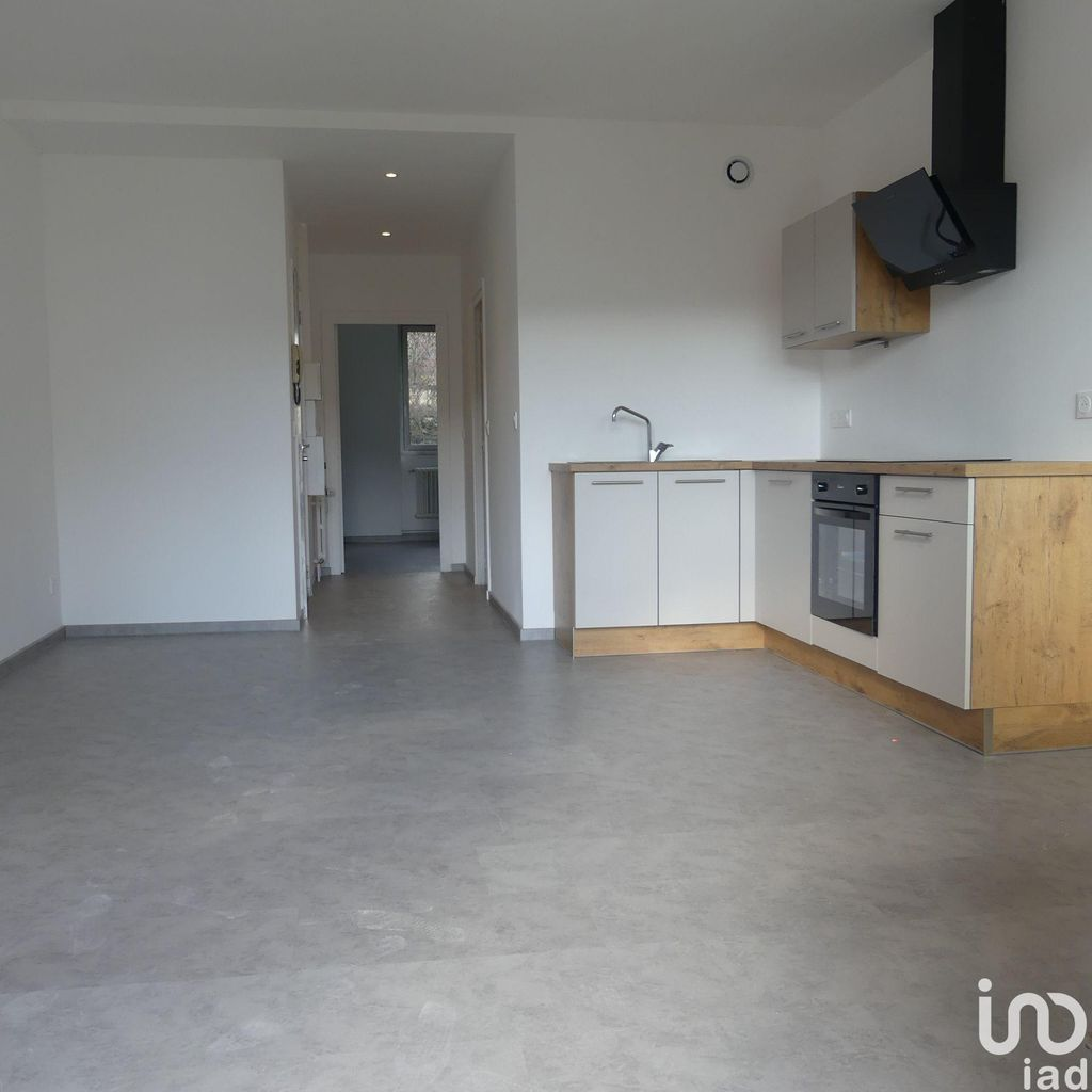 Achat appartement 2pièces 37m² - Vals-près-le-Puy