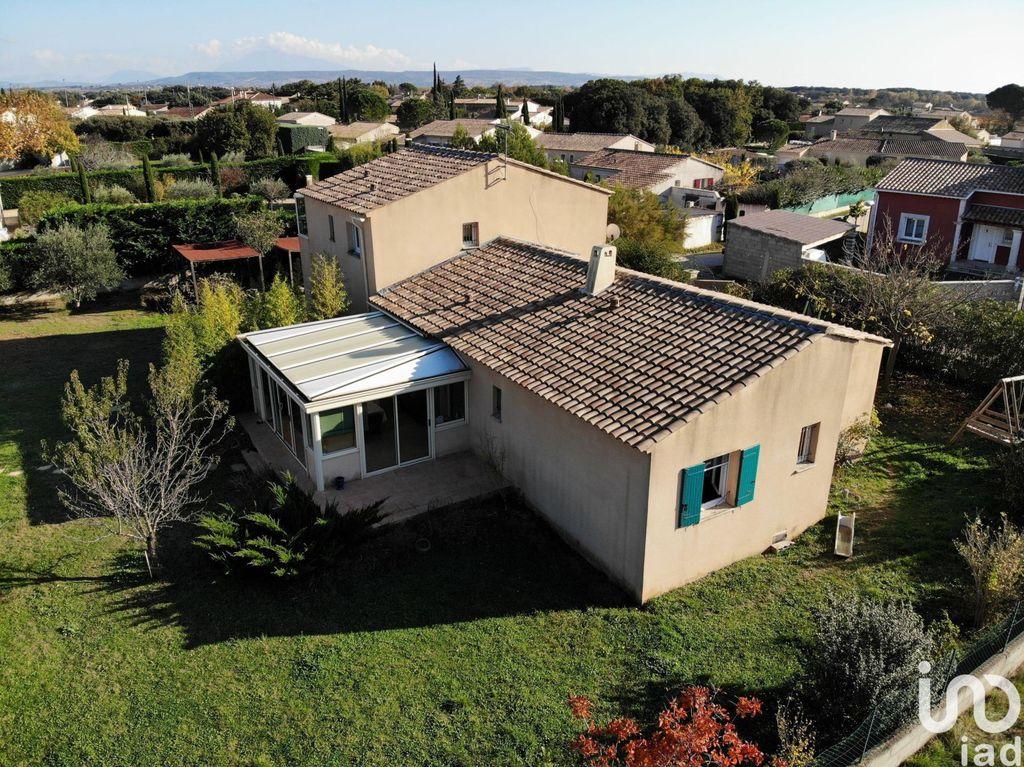 Achat maison 3chambres 133m² - Bouchet