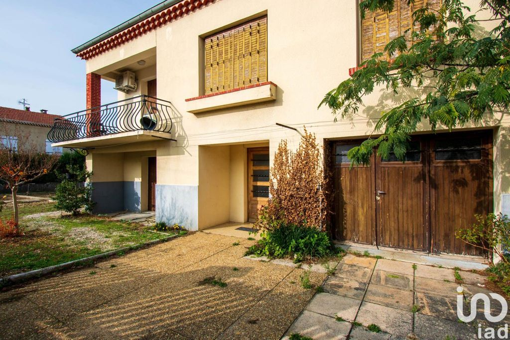 Achat maison 4chambres 150m² - Tain-l'Hermitage