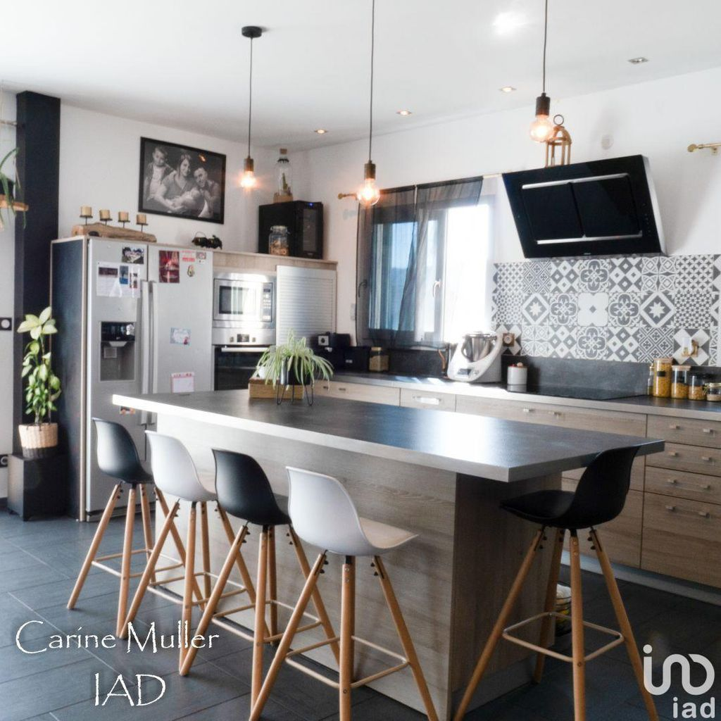 Achat maison 3chambres 122m² - Champfromier