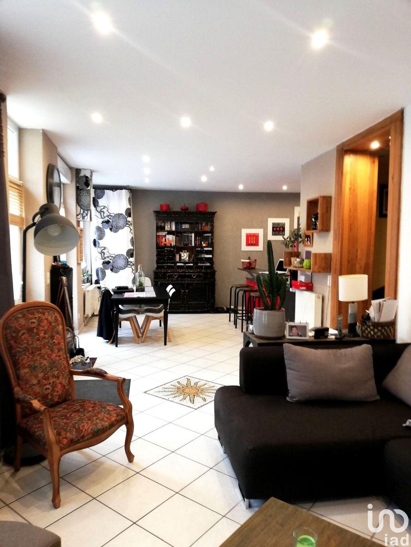 Achat maison 3chambres 127m² - Saint-Étienne