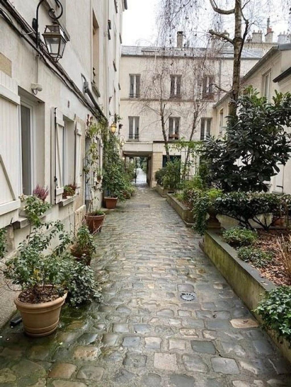 Achat appartement 2pièces 40m² - Paris 1er arrondissement