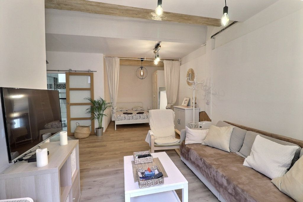Achat studio 48m² - Marseille 7ème arrondissement